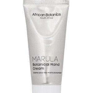 NEW African Botanics Marula Botanical Hand Cream